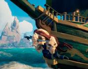 Nueva oportunidad de probar Sea of Thieves este fin de semana