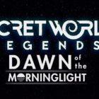 Funcom anuncia la primera expansión de historia para Secret World Legends