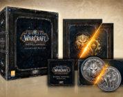 Battle for Azeroth es la expansión que más rápido se ha vendido en la historia de WoW