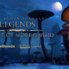 The Elder Scrolls: Legends – Casas de Morrowind ya está disponible en todas las plataformas