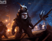Comienza la cacería de Ewoks en Star Wars: Battlefront II