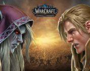 Disponible el evento El asedio de Lordaeron en World of Warcraft