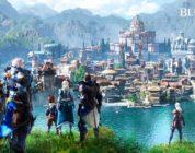 Bless Online nos cuenta los cambios en el combate y novedades de la versión de Steam