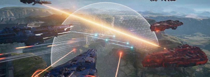 Nuevo modo de juego en PC para Dreadnought: Conquista