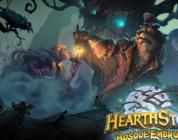 Hearthstone anuncia la fecha para su expansión El Bosque Embrujado