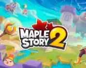 MapleStory 2 llega a occidente y ya tenemos fecha para la beta cerrada