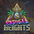 Radical Heights podría estar camino de Xbox One