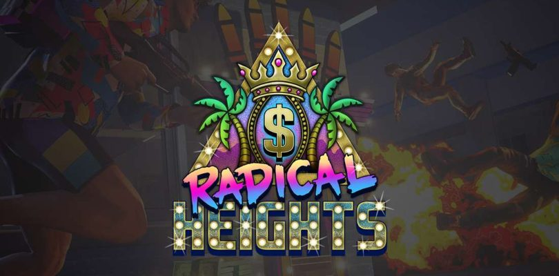 Primeras Impresiones: Radical Heights