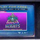 Radical Heights es el nuevo battle royale free-to-play de los creadores de Lawbreakers