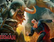 Daybreak anuncia el evento The Death of Superman: Part 1
