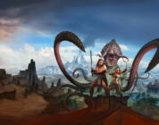 Conan Exiles roza los 50.000 usuarios simultáneos este fin de semana