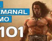 El Semanal MMO episodio 101 – Resumen de la semana en vídeo