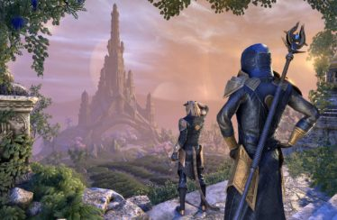 E3 2018 – The Elder Scrolls Online: Summerset, Wolfhunter y Murkmire