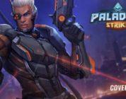 Paladins Strike descubierta usando arte de Overwatch