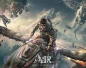 Ascent: Infinite Realm SEA comenzará su beta cerrada el 25 de abril