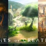 Ashes of Creation nos habla de su sistema de combate híbrido en un nuevo gameplay