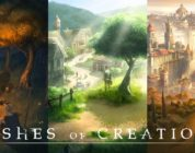 Ashes of Creation celebra su primer año en Kickstarter