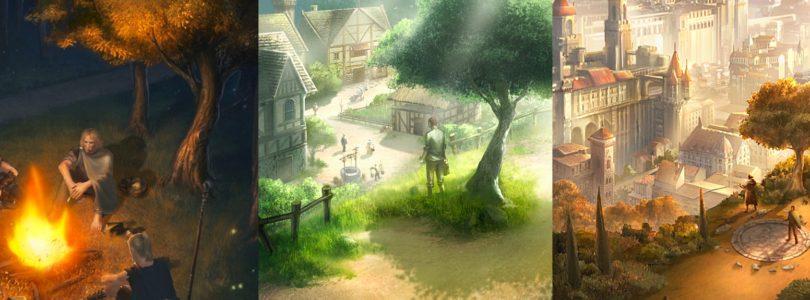 Ashes of Creation nos habla de su sistema de combate híbrido en un nuevo gameplay