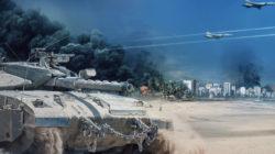 La expansión de Armored Warfare: Caribbean Crisis ya disponible en PS4