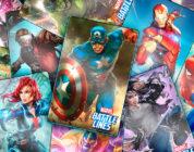 Nexon y Marvel presentan el juego de cartas para móviles MARVEL Battle Lines