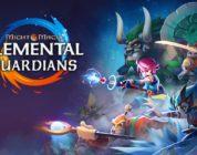 Llega Might & Magic a nuestros móviles con Might & Magic: Elemental Guardians