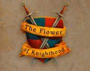 The Flower of Knighthood es un MMORPG medieval realista que busca fondos en Kickstarter