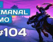 El Semanal MMO episodio 104 – Resumen de la semana en vídeo