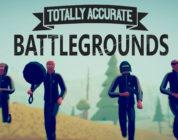 Totally Accurate Battlegrounds, un nuevo battle royale que puedes conseguir gratis por tiempo limitado