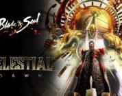 Blade & Soul añade su actualización Celestial Dawn