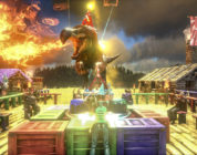 ARK: Survival Evolved celebra su tercer aniversario