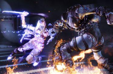 Destiny 2: Los Renegados nos muestra el tráiler de la Fragua Bergusia de la Armería Negra