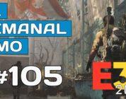 El Semanal MMO episodio 105 – Especial resumen del E3