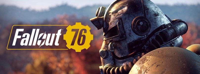 Fallout 76 no tendrá cross-play en PlayStation 4