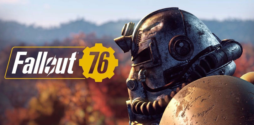 Más alijo, Respec y el Push-to-Talk entre las novedades para las próximas semanas en Fallout 76