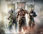 For Honor gratis durante esta semana en Steam