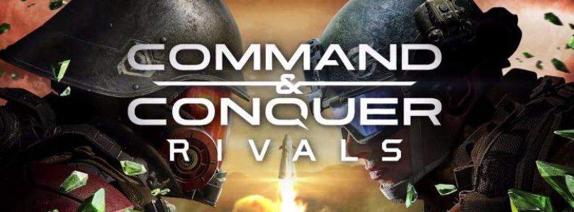 Command & Conquer: Rivals llevará la estrategia y combates 1vs1 a móviles de todo el mundo