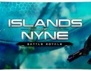 Islands of Nyne: Battle Royale anuncia su fecha de lanzamiento en acceso anticipado