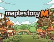 Pre-regístrate para MapleStory M en occidente