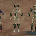 Shroud of the Avatar se actualiza con nuevos lugares, historia y recetas
