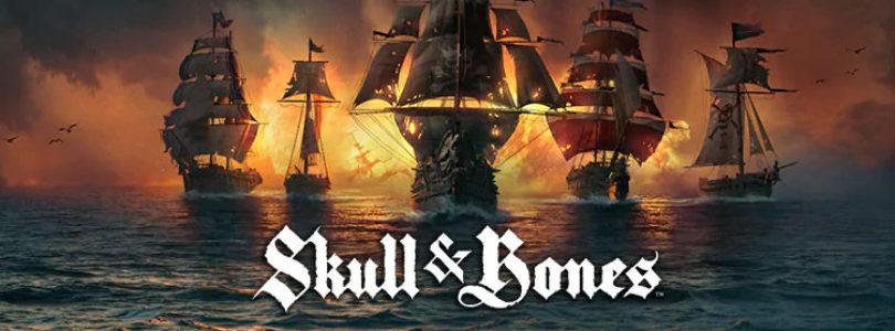 Skull and Bones sufre un nuevo retraso y no llegará al menos hasta el año que viene