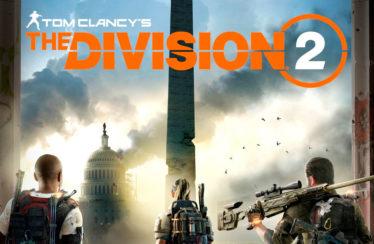 IGN muestra 20 minutos de cooperativo de The Division 2