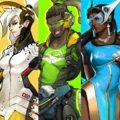 Overwatch modificará a casi todos sus héroes de apoyo