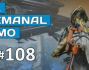 El Semanal MMO episodio 108 – Resumen de la semana en vídeo