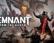 Remnant: From the Ashes nos presenta la desolada zona de Rhom
