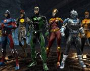 Entra a DC Universe Online esta semana y llévate un personaje de nivel CR170