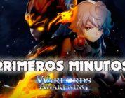 Warlords Awakening – Primeros minutos y detalles del acceso anticipado
