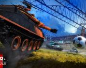 War Thunder se une a la fiebre del fútbol