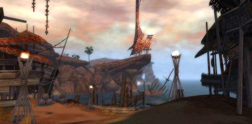 ArenaNet está preparando parches con mejoras para Guild Wars
