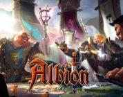 La actualización Merlyn llega a Albion con las guerras de facción, mejoras y evento
