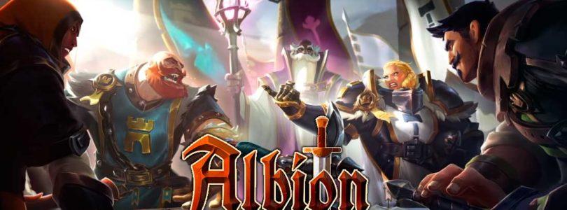 Ya está disponible el Parche 7 de Albion Online
